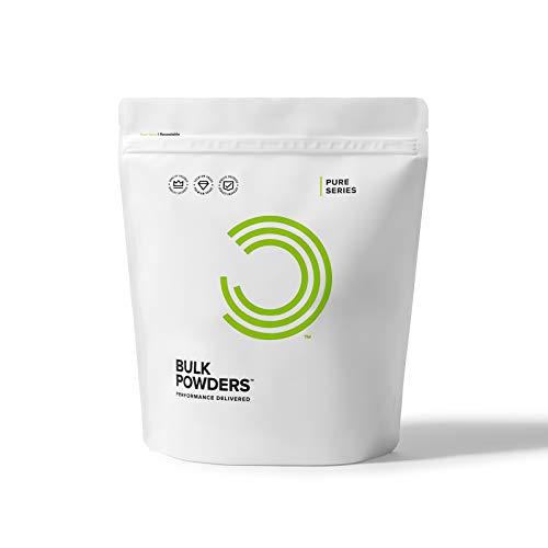 Bulk Erbsenprotein Isolat Pulver, Veganes Eiweißpulver, 5 kg, Verpackung Kann Variieren