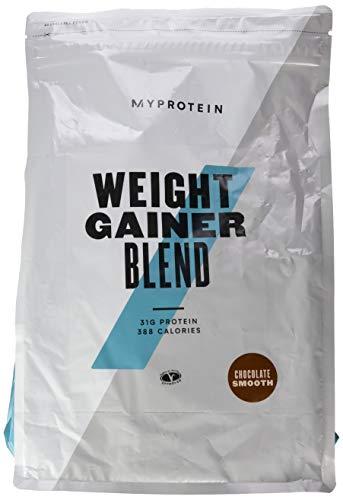 Myprotein Impact Weight Gainer Chocolate Smooth, 2500 g