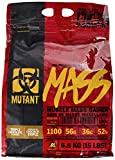 Mutant Mass Chocolate, 1er Pack (1 x 6.8 kg)
