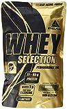 PEAK Whey Selection 1000g| über 40% Isolatanteil | Premium Molkenprotein mit L-Leucin | (Vanilla)
