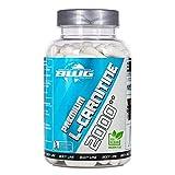 BWG L-Carnitin Premium 2000, Vegan, 3000 mg á Tagesportion, Ultra hochdosiert, Laborgeprüft, 100 Kapseln, Beliebt in Definitionsphase