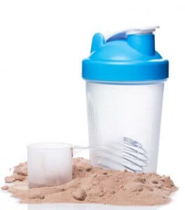 Protein Eiweiss Shaker