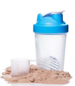 Protein Eiweiss Shaker