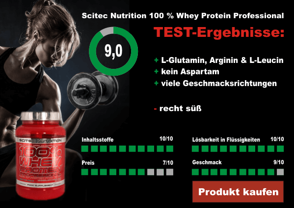Scitec-Nutrition-100-Prozent-Whey-Professional-Testergebnisse