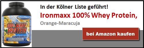 Kölner-Liste-Ironmaxx-100-Whey-Protein-Orange-Maracuja