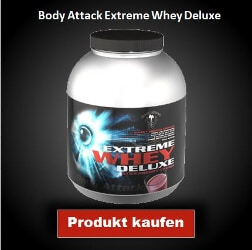 Whey-Protein-Hersteller-Body-Attack-Extreme-Whey Deluxe-Top-Produkt