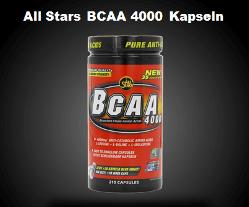 All-Stars-BCAA-4000-Kapseln