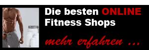 Die besten Fitness Shops Button