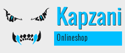 Kapzani-Nutrition-Fitness-Shop