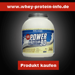 Body Attack Power Protein 90 Eiweißpulvertest
