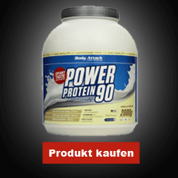 Body Attack Power Protein 90 kaufen