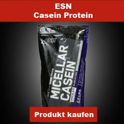ESN Casein Protein Eiweißpulver