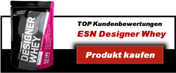 ESN Designer Whey Molkenprotein