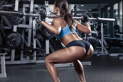 Molkenprotein beim Bodybuilding