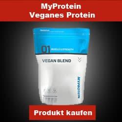 MyProtein Veganes Protein Eiweißpulver