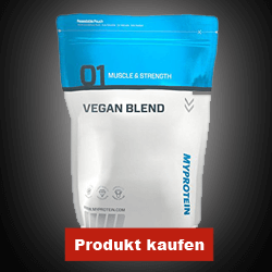 MyProtein Veganes Protein