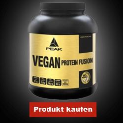 Peak Veganes Protein