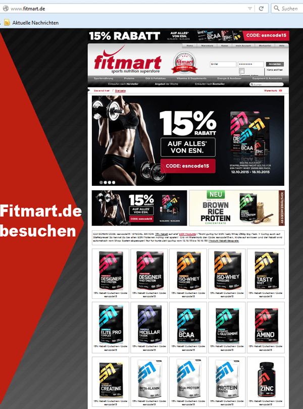 fitmart-screenshot-webseite