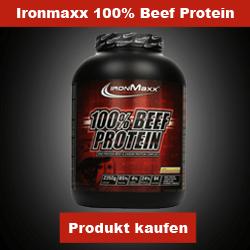 ironmaxx beef protein kaufen