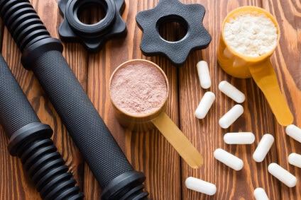 nahrungskonzentrate und bodybuilding zma kaliumbicarbonat