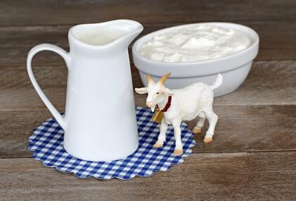 goat whey ziegenmilch molkenprotein