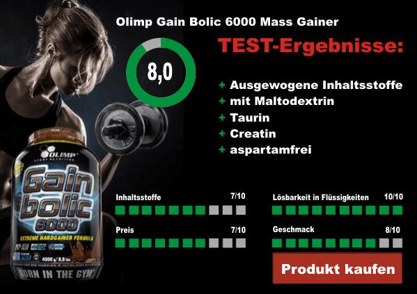 olimp-gain-bolic-6000-testergebnis