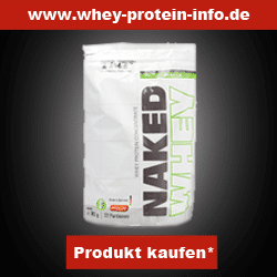 laktosefreie whey proteine tnt naked whey pulver