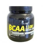 olimp-bcaa-mega-caps-1100-kapseln-produktabbildung