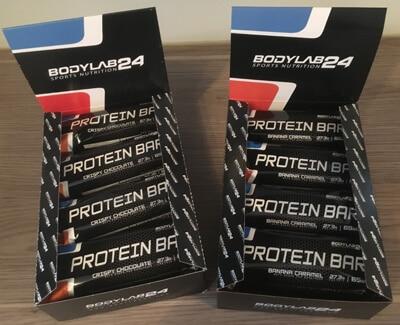 bodylab24-protein-bars-proteinriegel-verpackung-geoeffnet