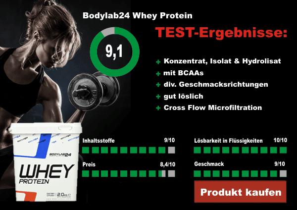 bodylab24-whey-protein-testergebnis