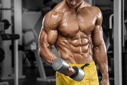 energie beim muskelaufbau maltodextrin