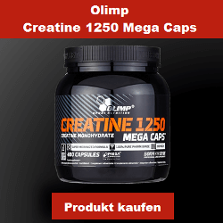 olimp creatine 1250 mega caps kaufen