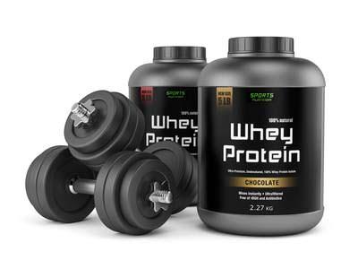 whey protein geschmacksrichtungen