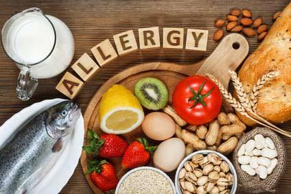 lebensmittel laktose protein allergie