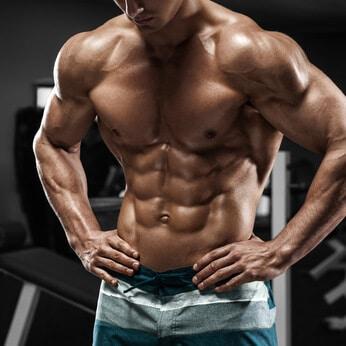 muskelaufbau mit weider casein protein