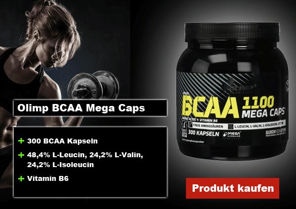 olimp bcaa mega caps 1100 kaufen