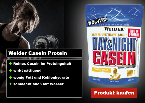 weider day & night casein protein kaufen