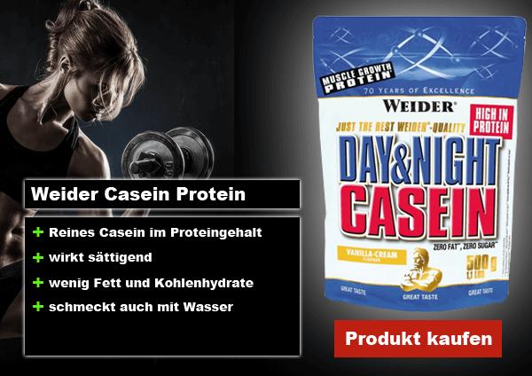 weider day & night casein protein kaufen
