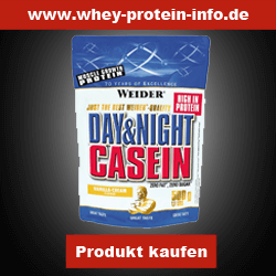 weider day and night casein protein