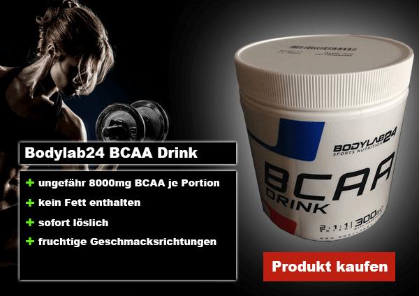 bodylab24 bcaa drink online bestellen