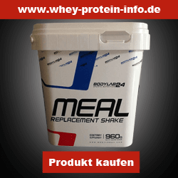bodylab24 meal replacement shake kaufen