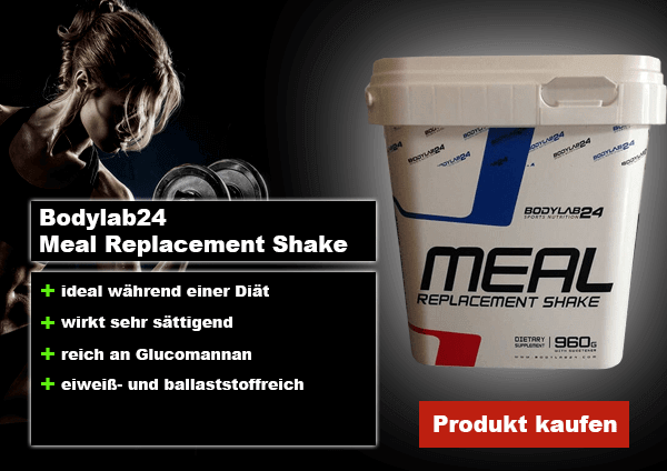 bodylab24 meal replacement shake online kaufen