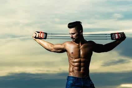 ernaehrung plus training gleich muskelaufbau