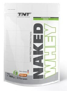 low carb naked whey protein