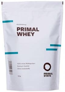 low carb primal whey protein