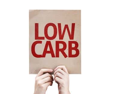low carb whey protein pulver