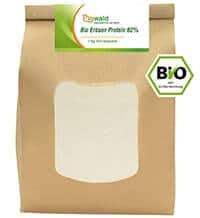 piowald bio erbsenprotein pulver isolat