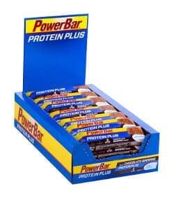powerbar high protein eiweißriegel