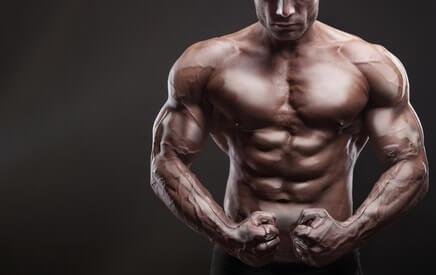 wieviel whey protein ist genug muskelwachstum