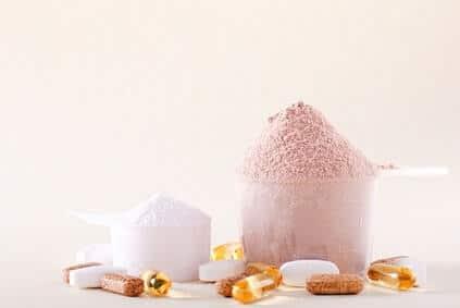 whey protein und kreatin zusammen einnehmen